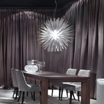Alrisha Pendant by Axo Lightecture