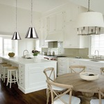 Altamont Solid Pendant by Hudson Valley Lighting
