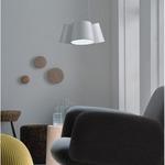 Amak 3 Light 4100K Pendant by Zaneen Lighting