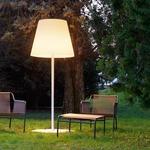 Amax Outdoor Floor Lamp by Fontana Arte