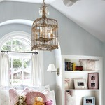 Amelie Pendant by Troy Lighting
