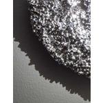 Ametista Wall Sconce - Nickel Plated / Nickel
