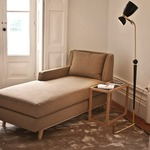Amy Floor Lamp by Delightfull