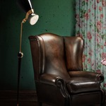 Amy Floor Lamp by Delightfull