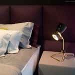 Amy Table Lamp by Delightfull