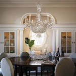 Amytis Multi Light Chandelier -  /