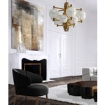 Andros Chandelier by CreativeMary