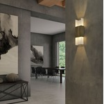Ansa Wall Light by Cerno