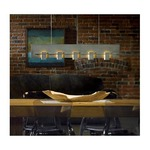 Aperture Linear Dining room