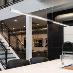 Tie Stix Metal Center Feed Suspension -