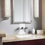 Arcadia Bathroom Vanity Light -