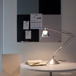 Archimoon K Task Lamp by Flos Lighting