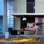 Arco Floor Lamp -  /
