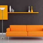 Aries Floor Lamp by Adesso Corp.
