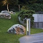 Arrock Arc Floor Lamp by SLV Lighting