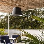 Tolomeo Mega Outdoor Plug In Hook Pendant -