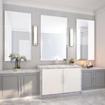 Hampstead Bathroom Vanity Light -