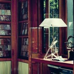 Ashanghai Table Lamp -  /