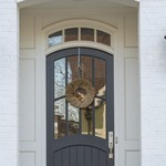 Ashburn Outdoor Wall Light by Savoy House