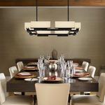 Aspen Pendant Dining Room