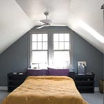 Aurora Ceiling Fan -  /