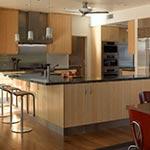 Aurora Hugger Kitchen
