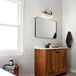 Avery Bathroom Vanity Light -