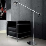 AX20 Adjustable Floor Lamp by Axo Light