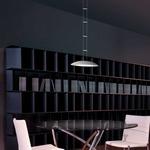 Sinus LED Suspension - White /
