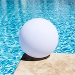 Ball LED Outdoor/Indoor Lamp by Smart & Green