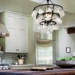 Barista Pendant by Troy Lighting