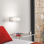 Bcn 01 Ribbon Wall Light by Bover