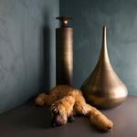 Beat Vessel Top Brass -