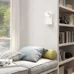 Beddy Wall Light with Shelf -