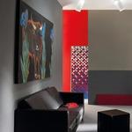 Beetle 60 Degree Cube Wall / Ceiling Flush Light -