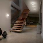 Beetle Mini Cube Wall / Ceiling Light -