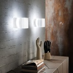 Beetle Medium Cube Wall / Ceiling Light -