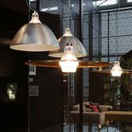 Bell Pendant by Diesel Lighting