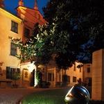 Beluga Outdoor Floor Light -