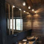 Beluga Wall Light -