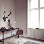 Bestlite BL2 Desk Lamp by Gubi