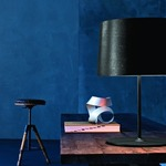Twiggy XL Table Lamp -  / Black