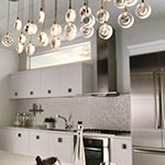 Bling Linear Suspension -  /