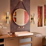 Blink Bath Bar by Troy Lighting
