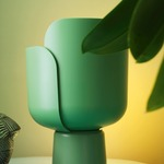 Blom Table Lamp -  / Green