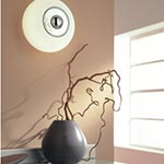 Blow Wall Sconce by Zaneen Lighting