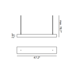 Box Linear Suspension -  /