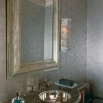 Blythe Bathroom Vanity Light by Hudson Valley Lighting