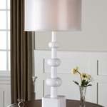 Bojano Table Lamp by Uttermost
