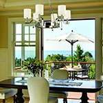 Bolton Chandelier by Hudson Valley Lighting